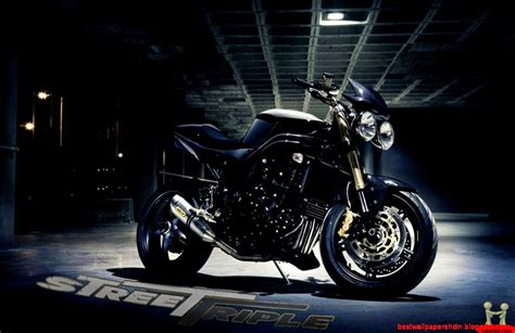 Triumph Motorcycles Wallpapers Group (69