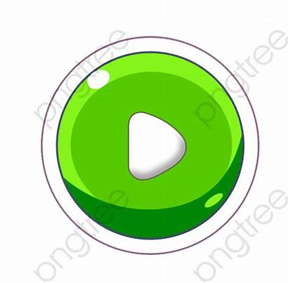 Start Button Clipart Transparent Round Upgrade Psd