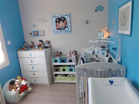chambre b b bleu canard beautiful deco chambre bebe bleu canard gallery design