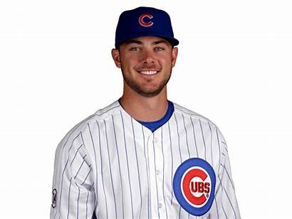 Kris Bryant Ap Cubs Proud Vegas Chicago