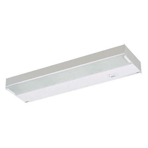 juno 12 in white xenon cabinet economy light ulx212