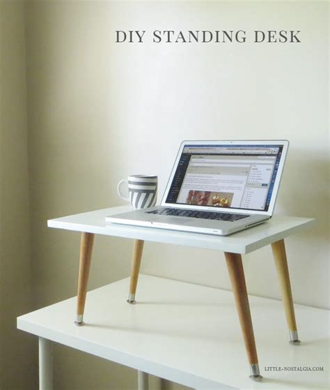convert your desk to a stand up desk laptop standing desk workez standing desk ergonomic laptop