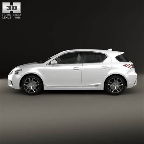 Lexus 2014 Models