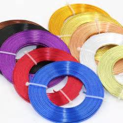 Online Buy Wholesale Flat Wire From China Flat Wire