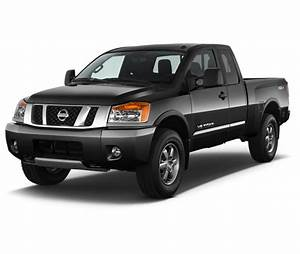 Nissan Titan Service Manual  2003