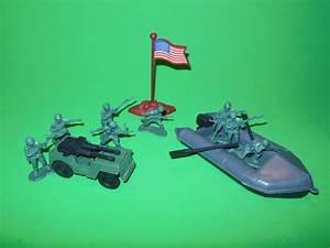 PrestoMart: Billy V Attack Force U.S. Army Assault Raft ...