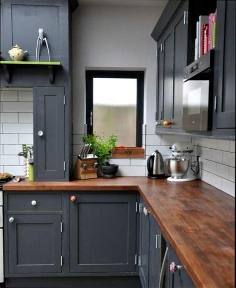 meubles cuisine gris emejing meuble de cuisine gris anthracite pictures