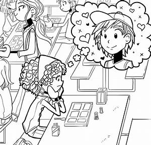What To Do When Your Crush Switches Schools  U2013 Dork Diaries