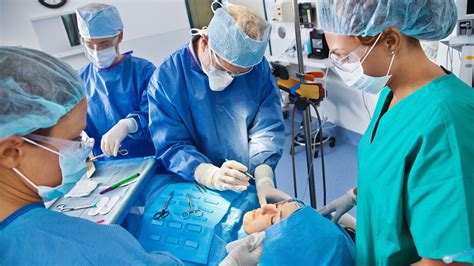 doctors dancing   operating room  rules proposed