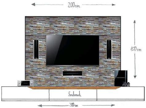 Laminat An Wand Bildergebnis F 252 R Laminat Steinoptik Tv Wand Melamina Living Room Tv Tv Wall Decor Et Living