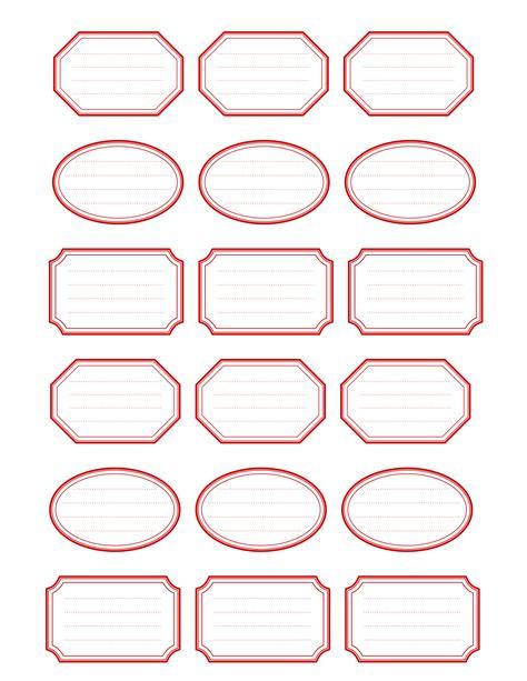 printable vintage gum labels