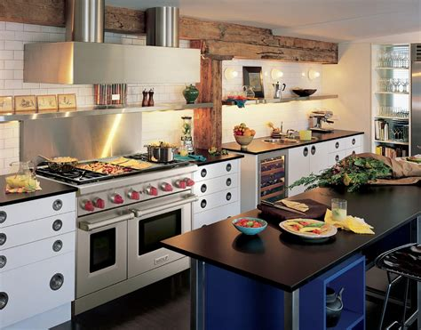 Subzero Wolf Kitchen Appliances Contemporary Subzerowolf