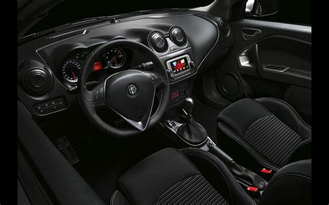 2015 alfa romeo mito junior interior 2 1280x800 wallpaper