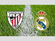 Como ver el partido Athletic Bilbao vs Real Madrid