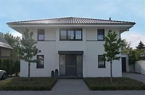 Stadtvilla Mit Garage : sch tzdeller m nstermann architekten projekt ~ Lizthompson.info Haus und Dekorationen