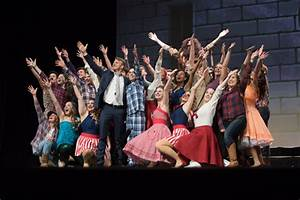 High School Musical Theatre Awards - Dallas Summer Musicals