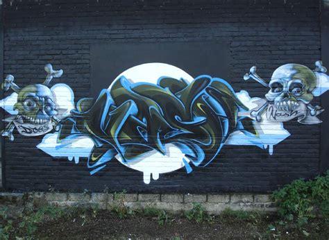 Art Crimes: DoesOne