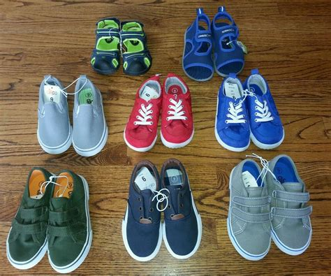 toddler boys size 9 asst styles sandals shoes nwt prices 379 | s l1000