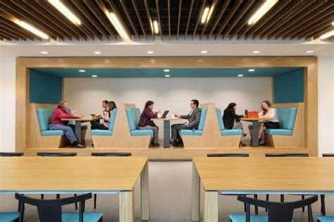 covered booths  informal meeting area office ideas pinterest