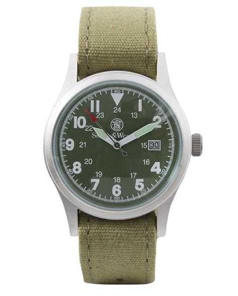 rugged mens watches smith wesson w 3 watchbands rugged mens