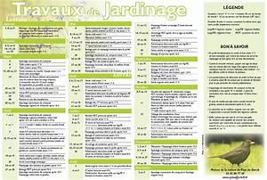 Calendrier Lunaire Jardinage : courrier service jardinage calendrier lunaire 2018 ~ Melissatoandfro.com Idées de Décoration