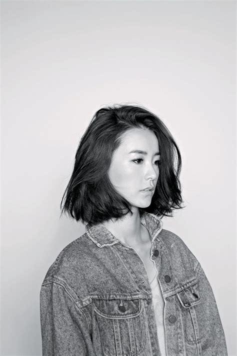 short korean hairstyle  hair style hair styles