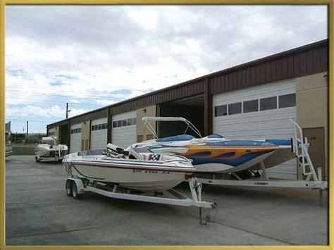 Lake Havasu Boat Storage For Sale by Prestige Marine Lake Havasu Arizona Performance Boat