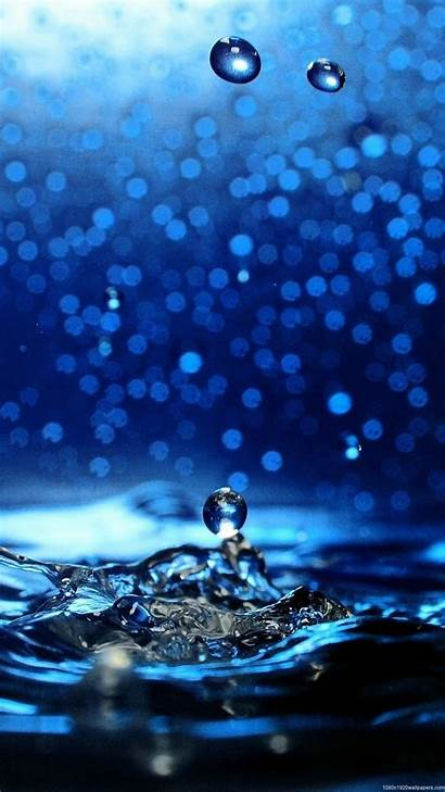 Android Water Wallpapers Smartphone Samsung 1080p Iphone