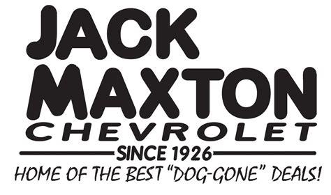 Jack Maxton Chevrolet, Inc  Columbus, Oh Read Consumer