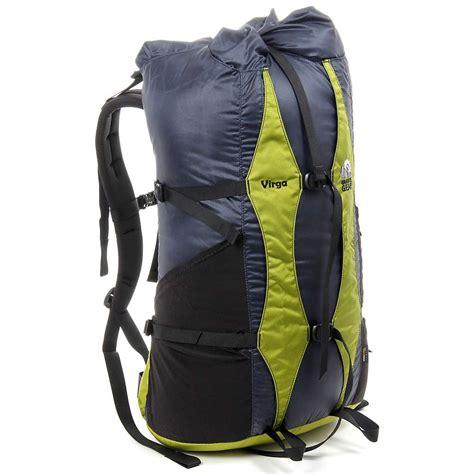 granite gear virga backpack at moosejaw
