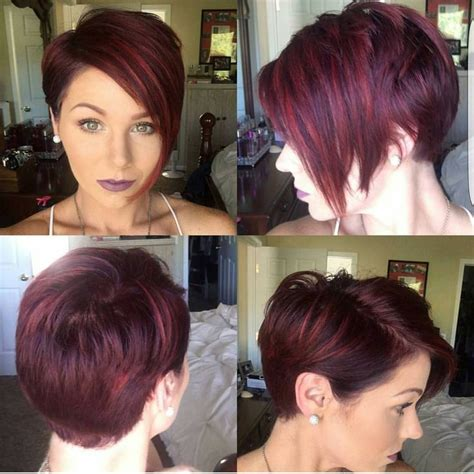 hair styles for 4 272 likes 31 comments hair pixie cut boston 4272