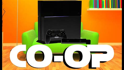 My Top 5 Favorite Ps4 Couch Co-op Games Best Of All Time