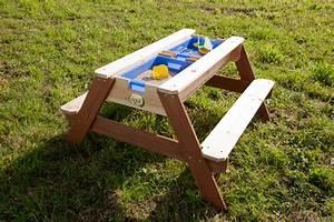 Holzhaus Für Garten : sitzgruppe holz axi nick picknicktisch u wasser ~ Whattoseeinmadrid.com Haus und Dekorationen