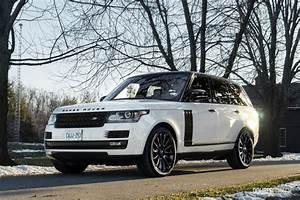 Range Rover Hse 2017 : 2017 land rover range rover hse td6 ~ Medecine-chirurgie-esthetiques.com Avis de Voitures