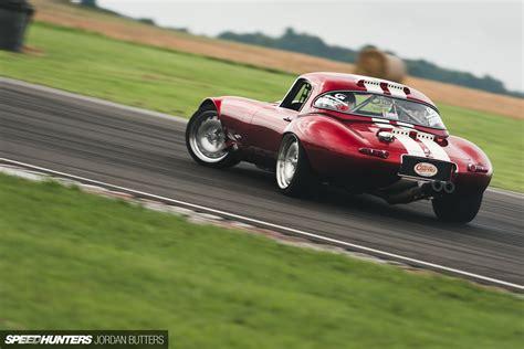 Drift E-type| Classic Motorsports Forum