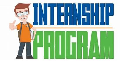 Internship Program Summer Training Software Programs Students