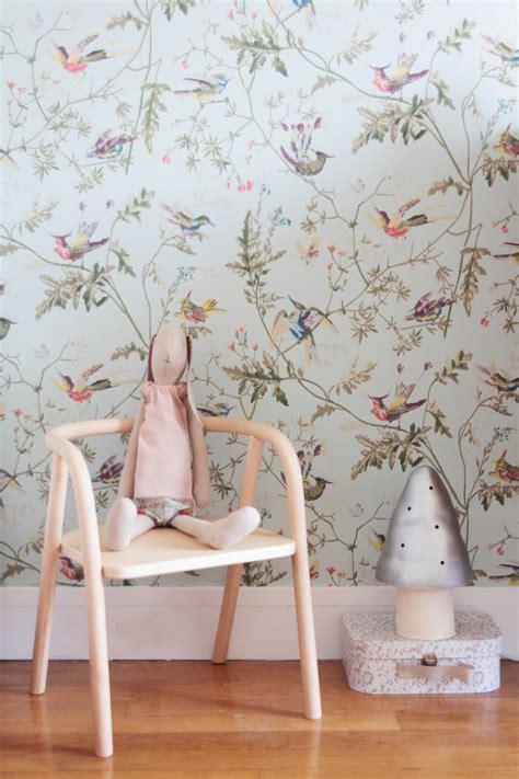 chambre fille vintage 5 conseils déco pour aménager une chambre de bébé propice