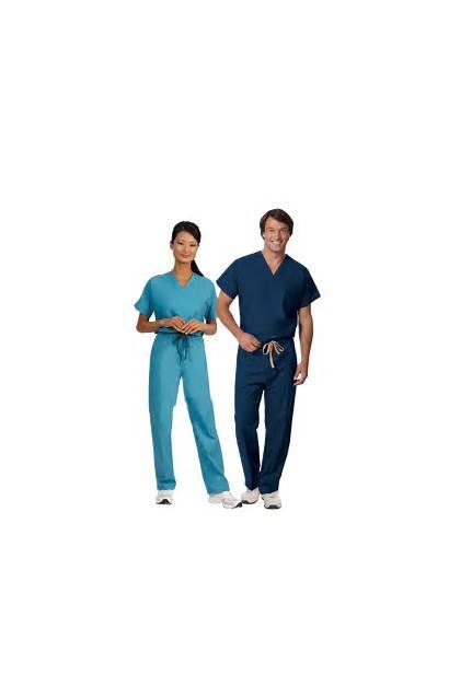 Scrub Blend Uniform Hospital Scrubs Uniforms Seal