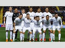 Real Madrid news & transfer rumours Realmadridnewscom