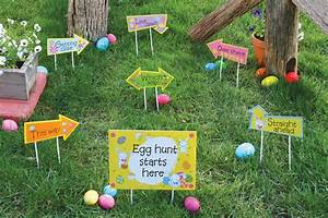 Easter Egg Hunt Kit - Toys & Games - Easter