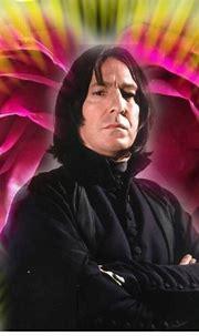 Severus - Severus Snape Fan Art (16588217) - Fanpop