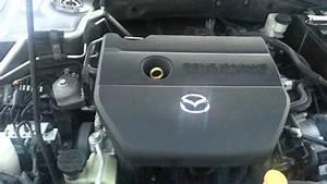 Mazda 6 Engine Noise