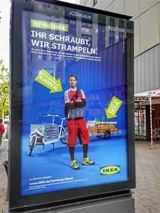 Ikea In Hamburg : ikea store in hamburg germany makes deliveries by bike bikes at work ~ Eleganceandgraceweddings.com Haus und Dekorationen