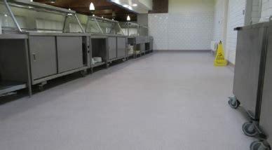 revetement sol cuisine professionnelle revêtement de sol pour cuisine professionnelle sol de
