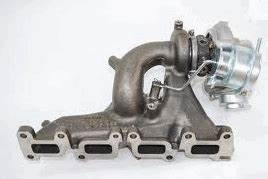 Mopar OEM Turbo Assembly 03 05 Neon SRT 4 03 07 PT