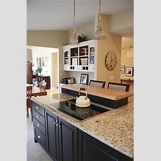 Love This Kitchen's Before And After! Maybe I Should Go