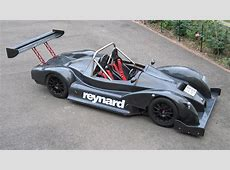 Open Source race car! Yes, you read that right