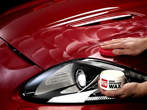 how to wax your car by best car wax uk