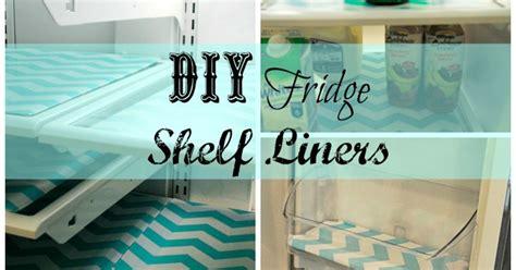 diy fridge shelf liners tutorial quick easy  budget