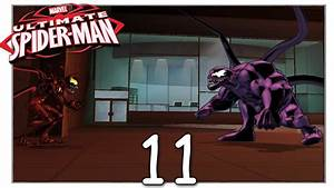 Ultimate Spider-Man #11 - Carnage vs Venom - Let's Play ...